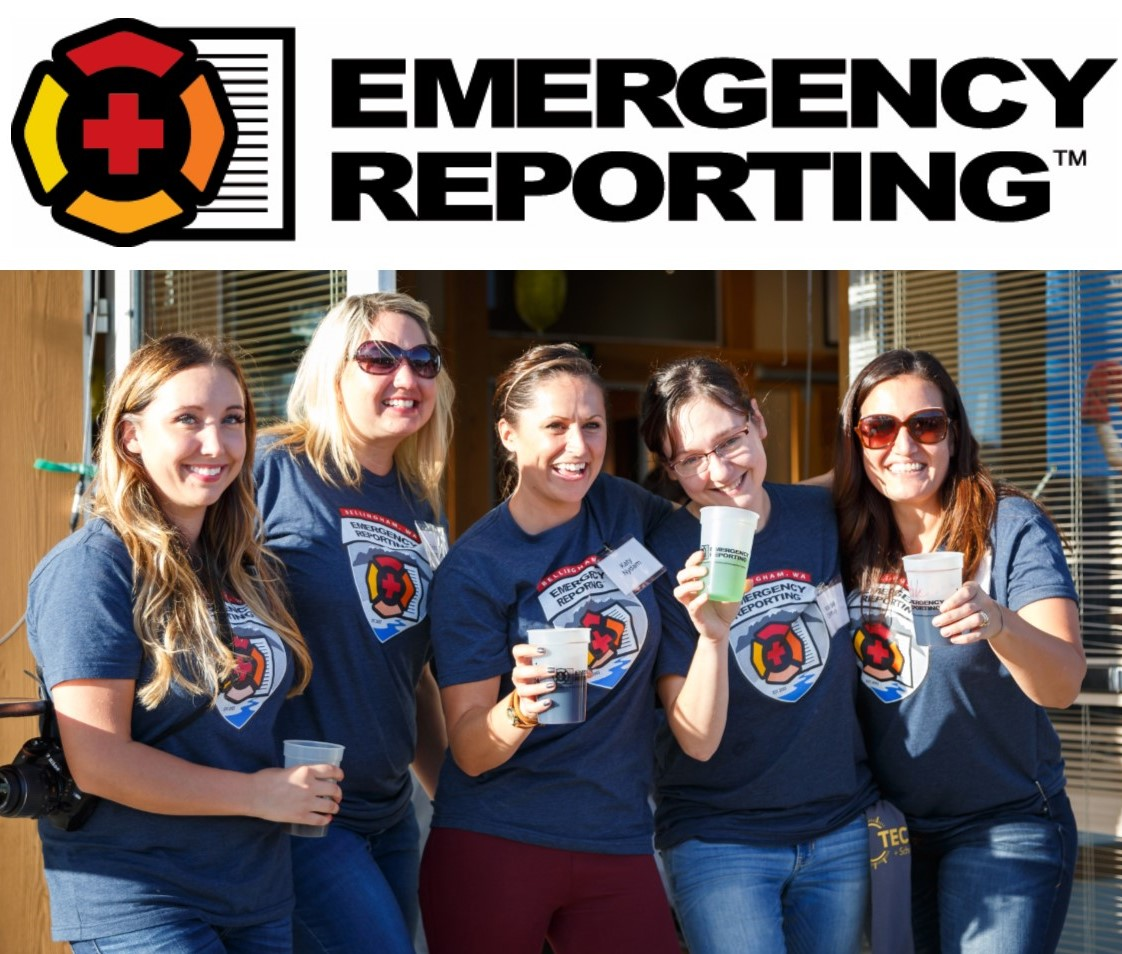 Emergency Reporting Attracts Top Talent to Bellingham