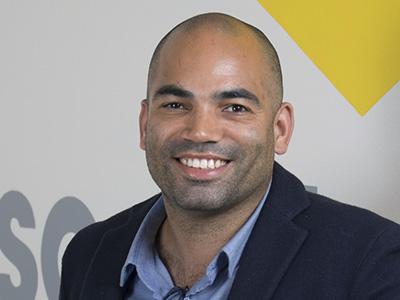 Interview with Tech Talk Speaker, Josiah Johnson