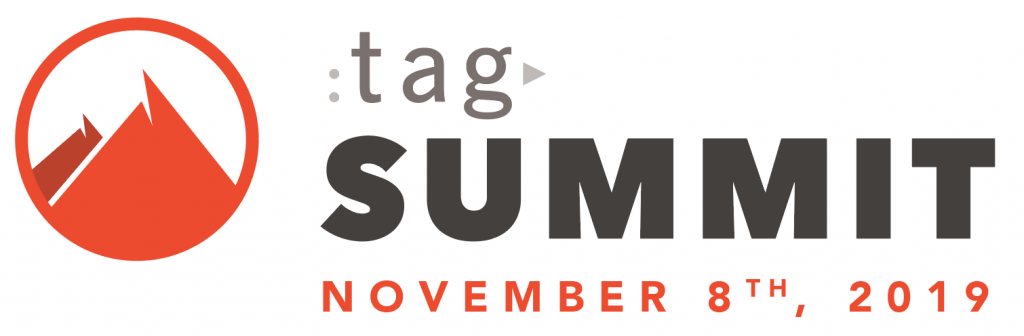 TAG Summit 2919