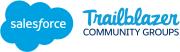 Salesforce Trailblazer Community Groups