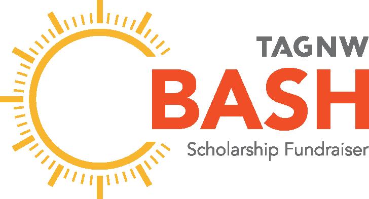 TAGNW Bash Scholarship Fundraiser